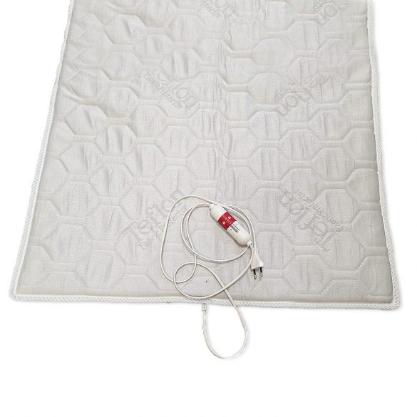 Infrared therapy sheet with Teflon cover 80x190cm