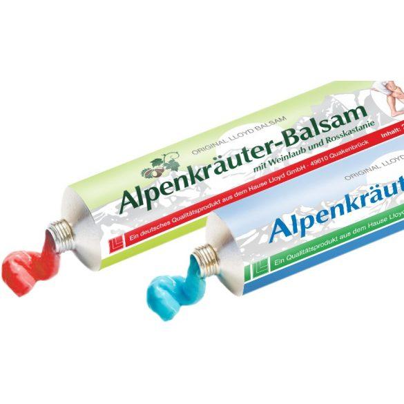 Alpenkrauter gesztenyével és szőlővel 200ml