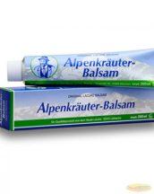 Alpenkrauter-Lacúre Balzsam 200 ml