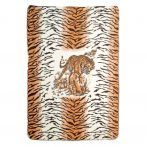 Tigrises Bárány Gyapjú Takaró 140x200cm
