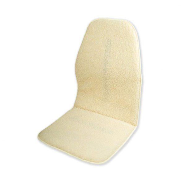 Sleepy-eSmog Electrosmog Filter Poťah na sedadlo vlnený