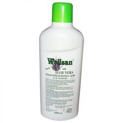 Aloe čistiaci šampón pre  vlnu 1000ml