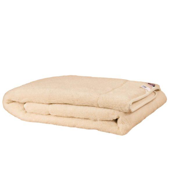 Sleepy - Lammwolle Schlafmatte 520gr / m2