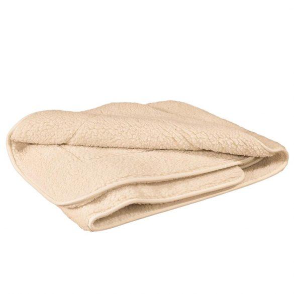 Sleepy - Natur Wolle Schlafmatten