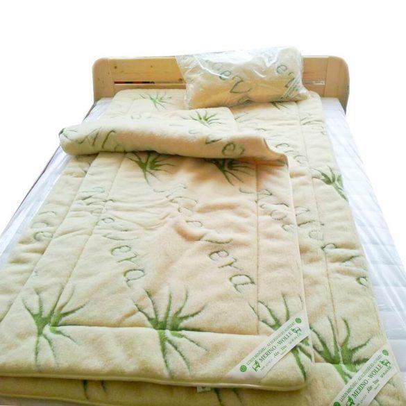 Sleepy - Luxury Aloe Vera ovčia vlna set 520gr / m2