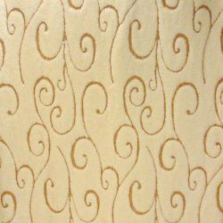 Sleepy - Luxury Baroque pattern Wool Bedding set 600gsm