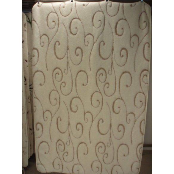 Sleepy - Luxus Barokko mintás Bárány gyapjú garnitúra 520gr/m2