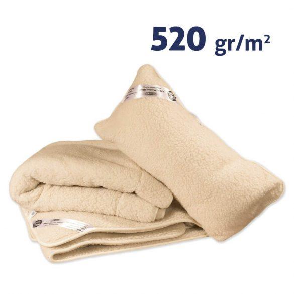 Sleepy-NATUR vlna garnitúra 520gr / m2