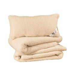 Sleepy-NATUR Wolle SET 600 gr / m2