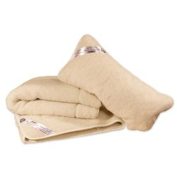 Sleepy-LAMB Wool SET Dreiteilig 520gr / m2