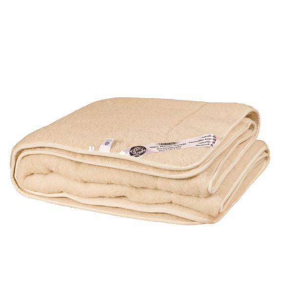 Sleepy - Lambswool Blanket