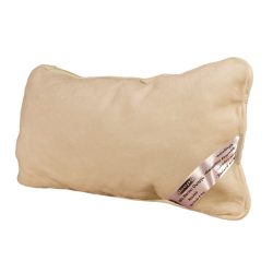 Sleepy-Premium Kaschmir Wool KISSEN Wirbelsäulenschutz 40x80cm