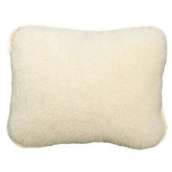 Sleepy-KIDS Kinderkaschmirkissen 100% Wolle 650gr / m2, 40x50cm