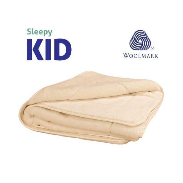 Sleepy-KIDS KASCHMIR KINDERWOLLDECKE 650gr / m2