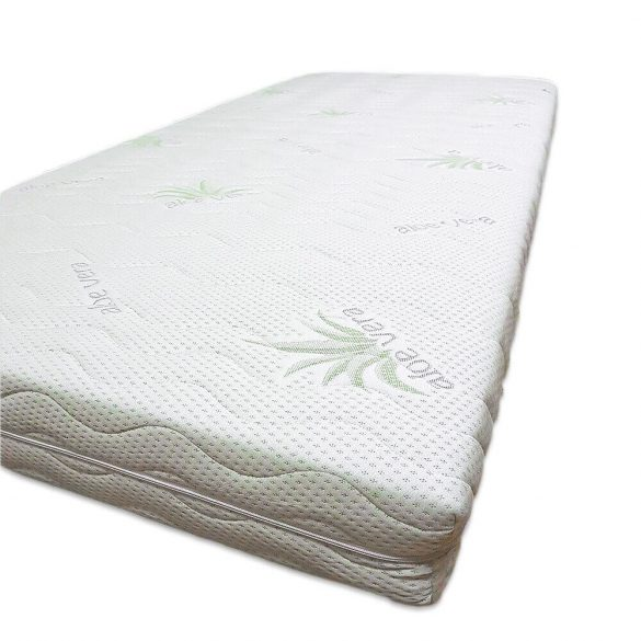 Sleepy - STRONG Mattress with Aloe Vera -18 cm