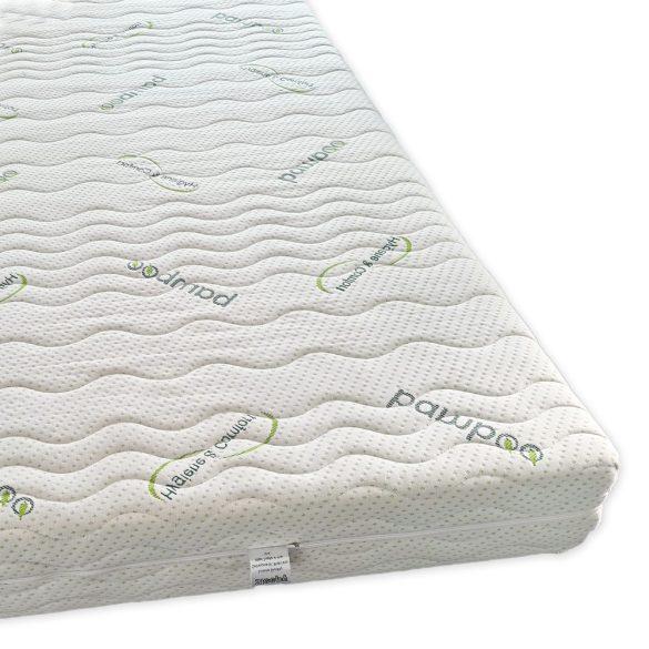 SLEEPY-StronG BAMBOO Ortopéd vákuum matrac