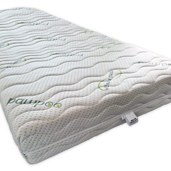 SLEEPY-MEMORY Bamboo Memory Foam Ortopéd vákuum matrac