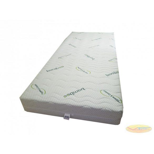 SLEEPY-StronG Luxus BAMBOO Ortopéd vákuum matrac