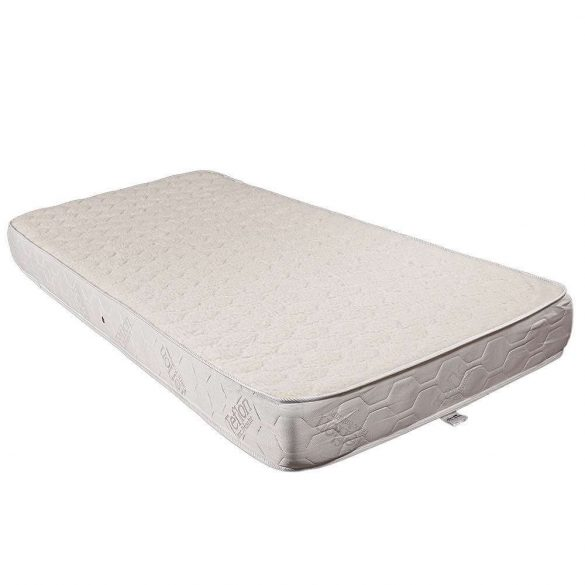 Sleepy - STRONG Luxury Plus Memory Mattress with 100% Merino Wool cover - 23 cm