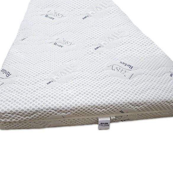 DIAMOND-PROTECT Ortho-SleePy Memory Orthopaedic MATTRESS - with Luxury Silver Protect cover