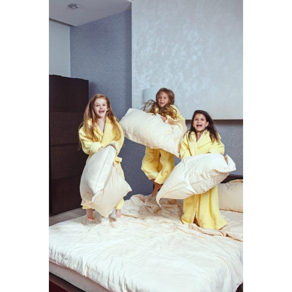 Sleepy-Kind-Kinder hypoallergen Matratze in Aloe Vera Abdeckung 14cm