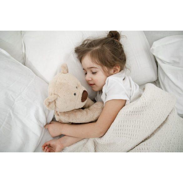 Sleepy - KIDS Hypoallergén Matrac ALOE VERA Huzatban - 6 év felett