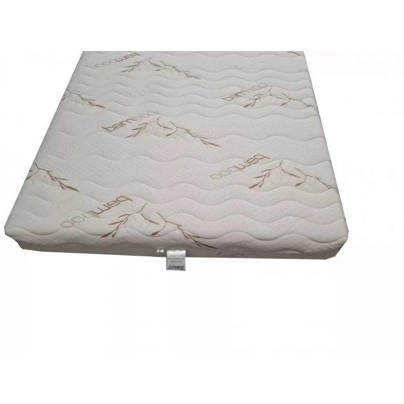 Sleepy - KIDS Hypoallergén Matrac BAMBOO Huzatban - 6 év felett