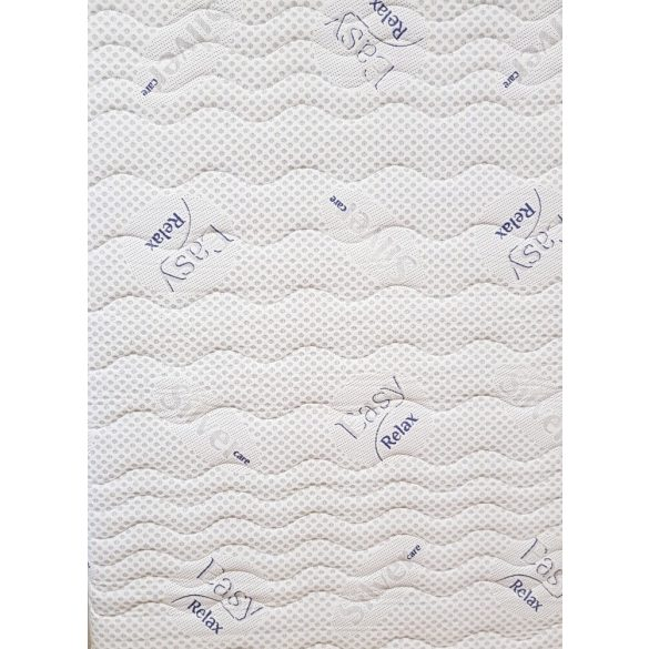 Sleepy - KIDS Hypoallergén Matrac SILVER PROTECT Huzatban - 6 év felett