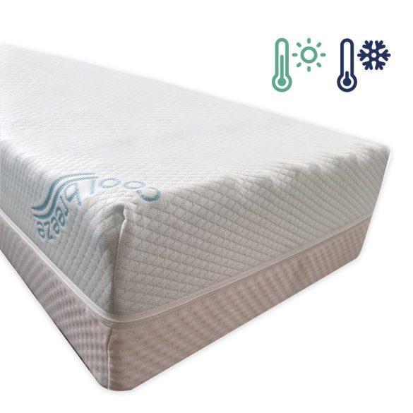 Sleepy Warm-Cool Breeze Luxus matrac Téli-Nyári oldal