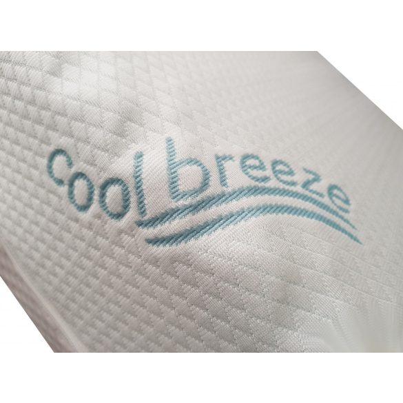 Sleepy Warm-Cool Breeze Luxusmatratze Winter-Sommer Seite