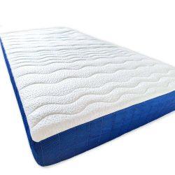 Sleepy Ortho - Relax habrugós +7 zónás ortopéd matrac
