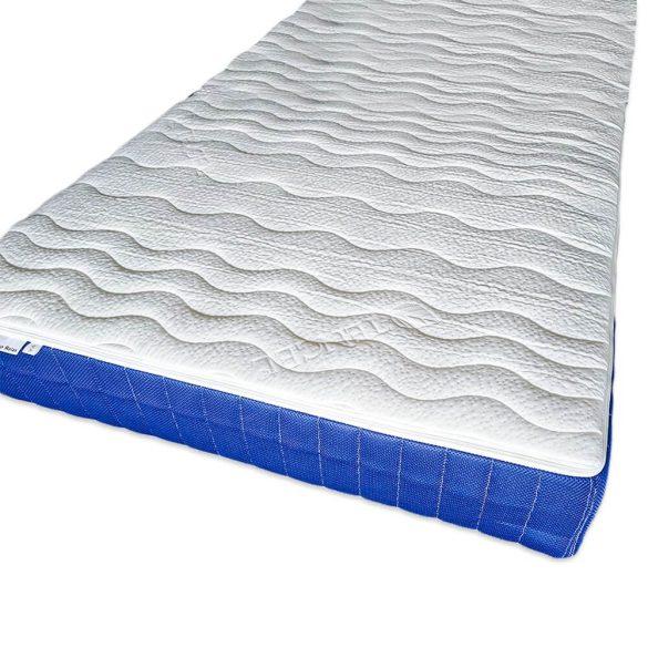 Sleepy Ortho - Relax habrugós Blue +7 Zónás Ortopéd Matrac