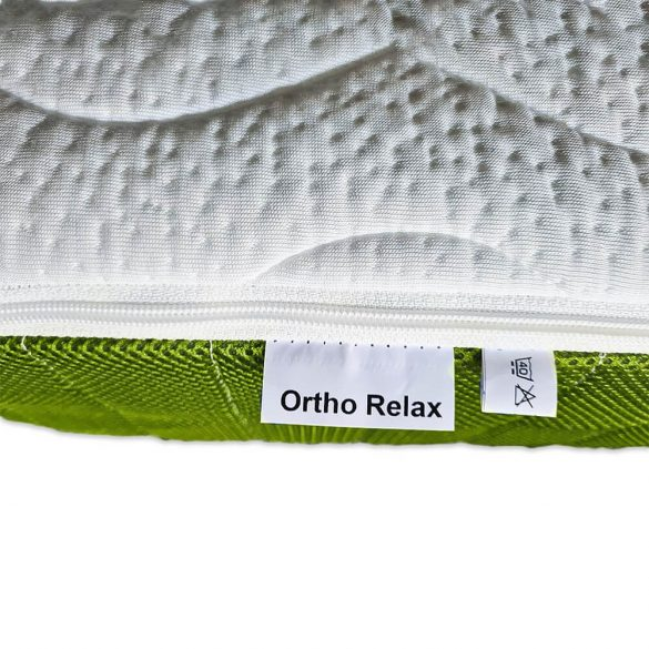 Sleepy Ortho - Relax Green Habrugós +7 Zónás Ortopéd Matrac