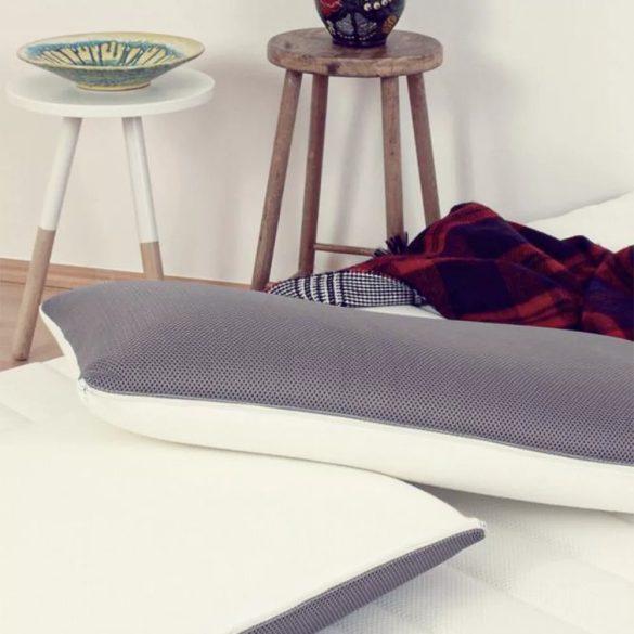 Sleepy 3D Memory Vankúš - šedý