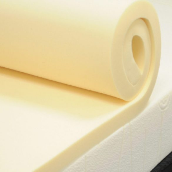 Sleepy Memory Foam Mattress topper 2cm