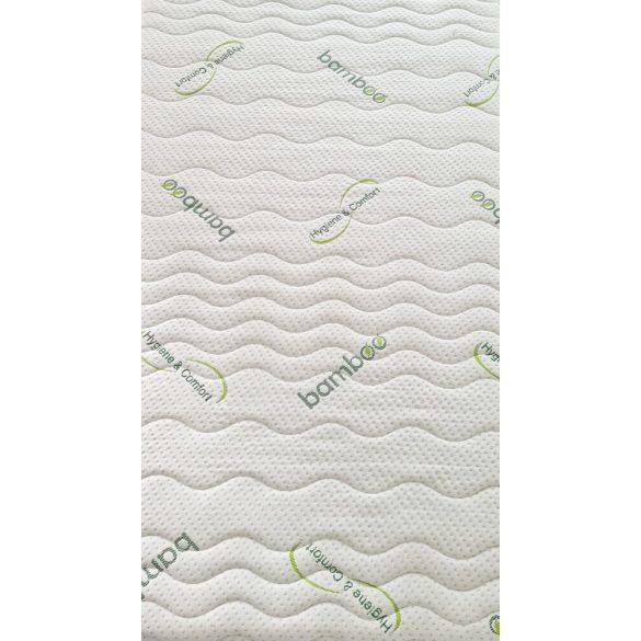 Memory  topper doplnková matrac 4 cm