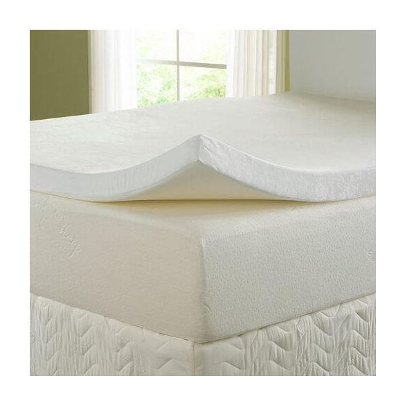 Sleepy Memory Foam Mattress topper 6cm thick