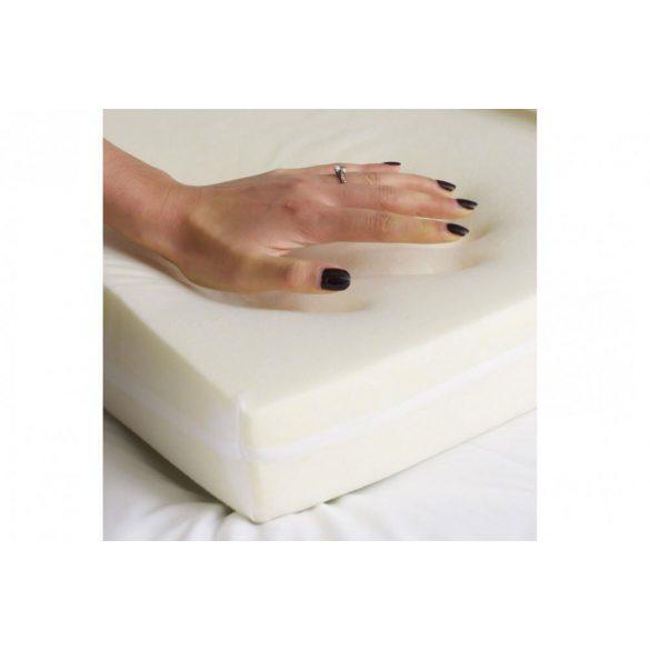 Memory  topper doplnková matrac 6 cm
