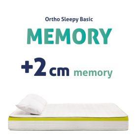 SLEEPY MEMORY MATRACOK
