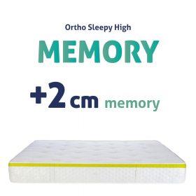 SLEEPY HIGH MEMORY MATRACOK