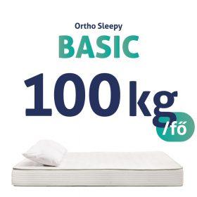 MATRACOK 100 kg/fő TESTSÚLYIG
