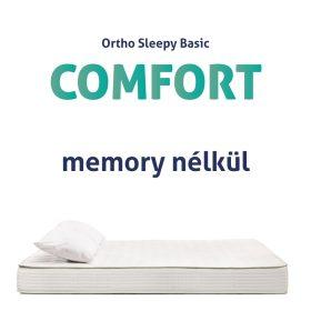 KOMFORT MATRACOK - MEMORY NÉLKÜL