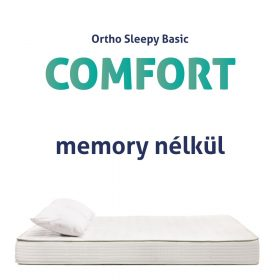 COMFORT - ORTHO-SLEEPY MATTRESSES