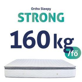 MATRACOK 160 kg/fő TESTSÚLYIG