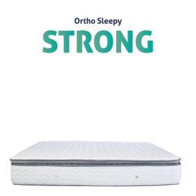 SLEEPY STRONG MATRACOK
