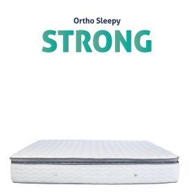 SLEEPY STRONG (160 kg/fő)