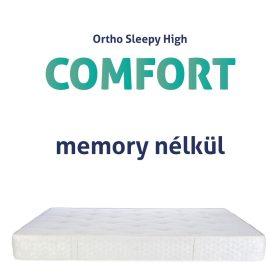 Sleepy-High Comfort Matratzen ohne Memory Schaum