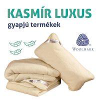 Kasmír - LUXUS gyapjú termékek