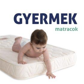 GYERMEK MATRACOK
