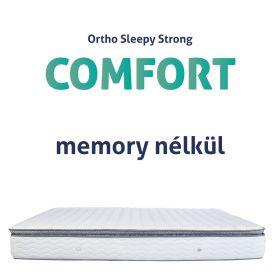 STRONG KOMFORT MATRAC - MEMORY NÉLKÜL